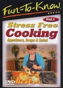 Fun-To-Know - Stress Free Cooking - Main Courses & Desserts: Volume 2