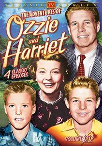 The Adventures of Ozzie & Harriet: Volume 22