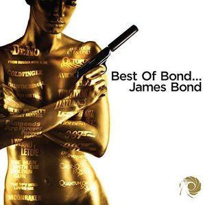 Best of Bond...James Bond (Original Soundtrack) [Import]