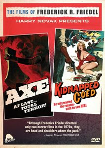 Axe /  Kidnapped Coed