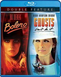 Bolero /  Ghosts Can't Do It