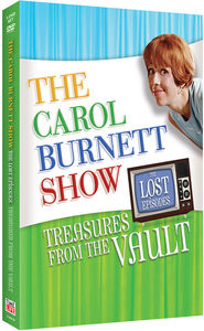 The Carol Burnett Show:Treasures From the Vault