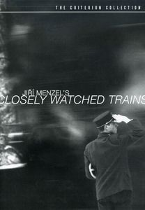 Closely Watched Trains (Criterion Collection)