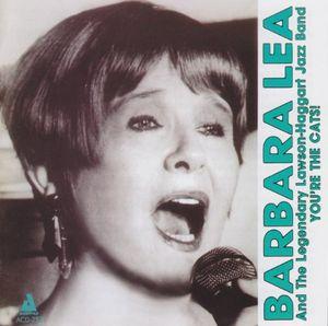 Barbara Lea & Lawson Haggart Jazz Band