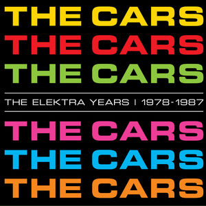 The Elektra Years 1978-1987 (CAB) , The Cars