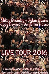 Lads on Tour Lads on Tour: Live [Import]