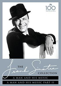 Frank Sinatra: A Man and His Music /  a Man and His Music Part II