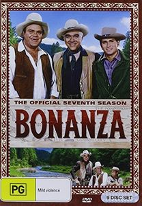 Bonanza: The Complete Seventh Season [Import]