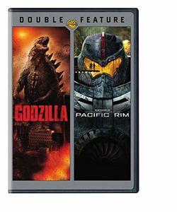 Godzilla: Pacific Rim
