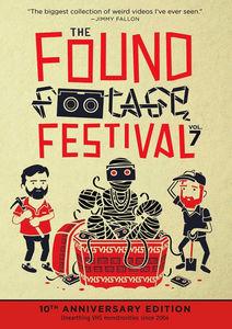 Found Footage Festival: 7