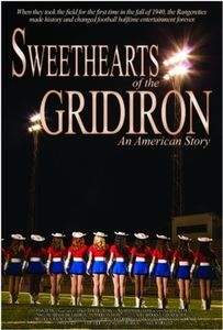Sweethearts of the Gridiron