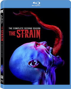 The Strain: The Complete Second Season