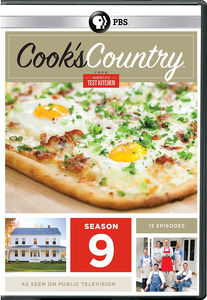 Cook's Country: Season 9