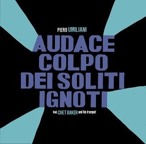 Audace Colpo Dei Soliti Ignoti (Original Soundtrack)