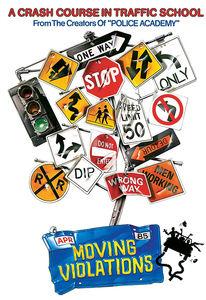 Moving Violations