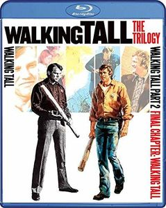Walking Tall: The Trilogy [Import]