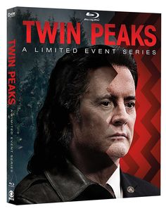 Twin Peaks: A Limited Event Series , Kyle MacLachlan