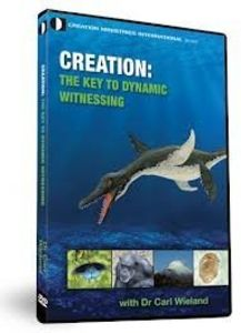 Creation: Key To Dynamic Witnessing