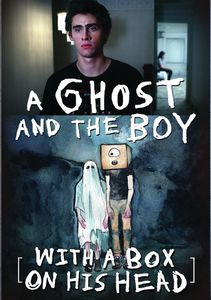A Ghost And The Boy With A Box On His Head