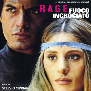 Rage Fuoco Incrociato /  O.S.T.