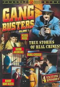 Gangbusters 1