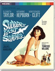 Suddenly, Last Summer [Import]