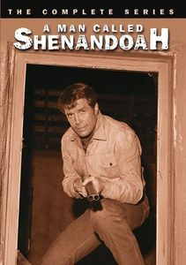 A Man Called Shenandoah: The Complete Series