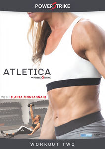 Atletica By Powerstrike, Vol. 2 With Ilaria Montagnani