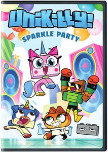 Unikitty: Season 1 - Part 1