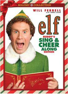 Elf: Buddy's Sing & Cheer Along Edition