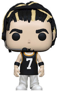 FUNKO POP! ROCKS: NSYNC - Chris Kirkpatrick