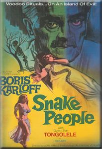 The Snake People