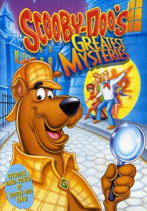 Scooby Doo's Greatest Mysteries