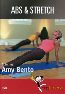 Abs & Stretch With Amy Bento