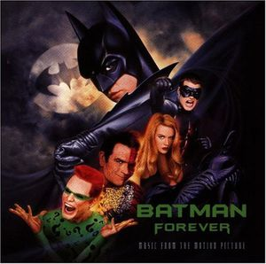 Batman Forever (Original Soundtrack)