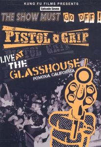 Live at the Glass House