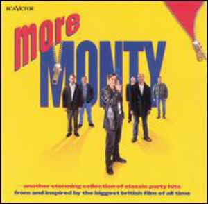 More Monty (Music From and Inspired by The Full Monty) [Import]