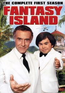 Fantasy Island: The Complete First Season
