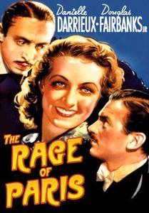 Rage of Paris