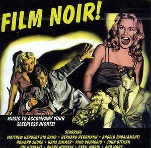 Film Noir! [Import]