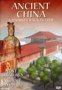 Lost Treasures 3: Ancient China