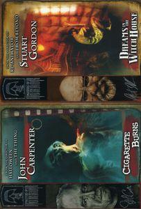 Masters of Horror: Carpenter & Gordon