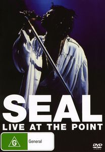 Live at the Point Dublin (Pal/ Region 4) [Import]