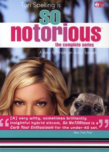 So No Torious: The Complete First Season