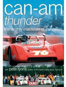 Can Am Thunder