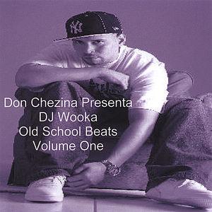 DJ Wooka Oldschool Beat's 1