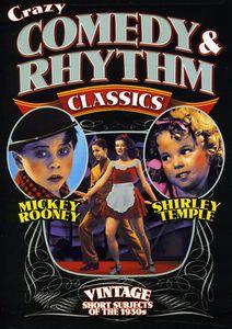 Crazy Comedies & Rhythm