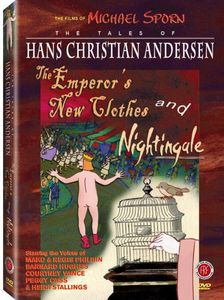 The Tales of Hans Christian Andersen: The Emperor's New Clothes /  Nightingale