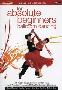 Ballroom Dancing for Absolute Beginners