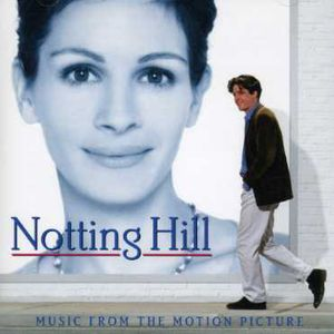 Notting Hill (Original Soundtrack) [Import]